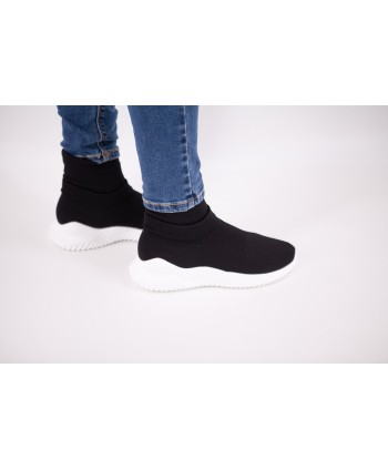 CLIONA UP SNEAKERS BLACK...