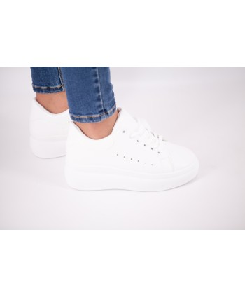 COLLEEN SNEAKERS LOW SOLE...