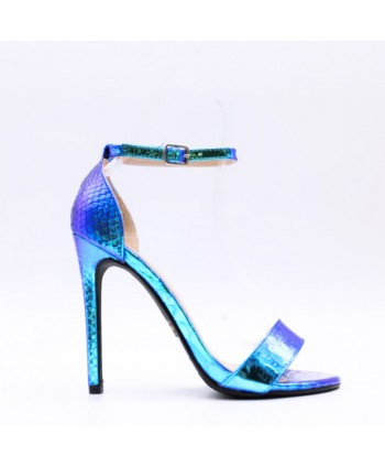 CHRISTIA MERMAID BLUE...